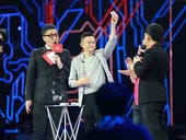 Alibaba retirement plan a decade in the making: Jack Ma