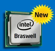 Intel's Braswell chip to replace Bay Trail for cheap PCs, Chromebooks