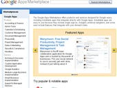 Gallery: A tour of Google Apps Marketplace