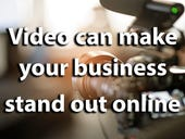 In the online world, video can make your business stand out