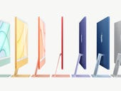 Apple brings M1 to iMac in overhaul with wide range of colors, starting at $1,299