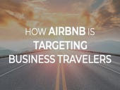 How AirBnB is targeting business travelers