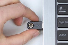 Best security key 2021