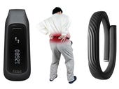 Pilot study suggests wearable devices can help alleviate back pain