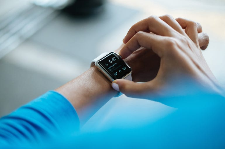 Wearable devices and sensors