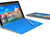Microsoft to Surface Pro 4, Surface Book users: Sorry for 'less-than-perfect experience'