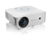 Vankyo Leisure 530W projector review: 100 inch projection with screen included