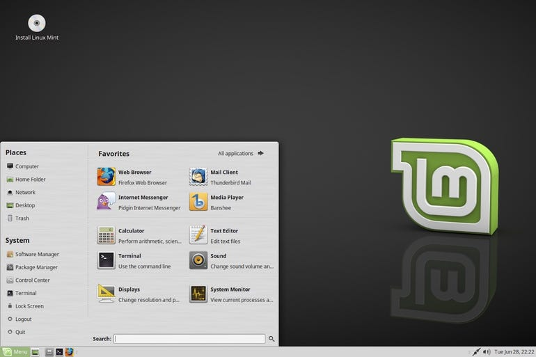 Linux Mint 'backdoored' by hacker
