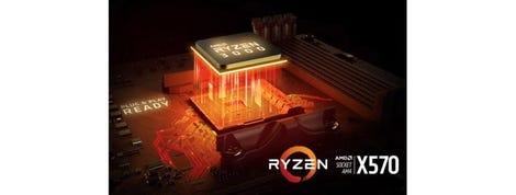 AMD 3rd-generation Ryzen