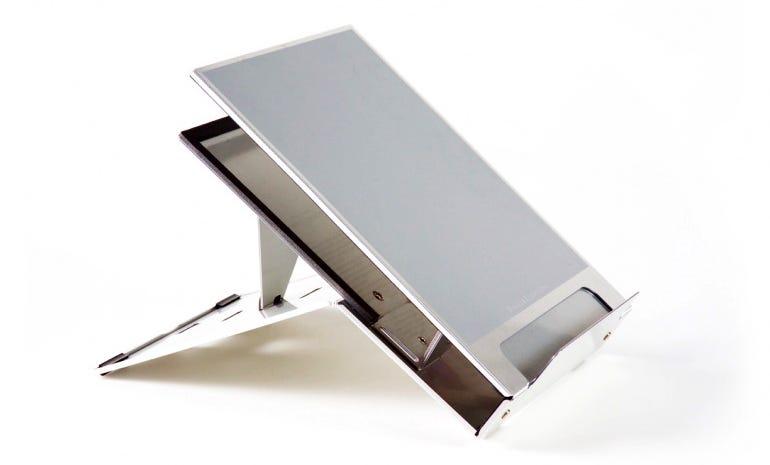 Ergo-Q 260 portable notebook stand