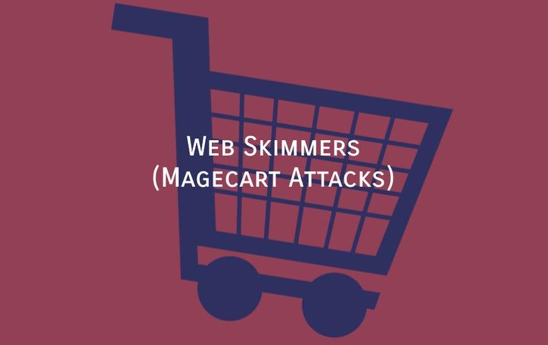 Web skimmers (Magecart attacks)