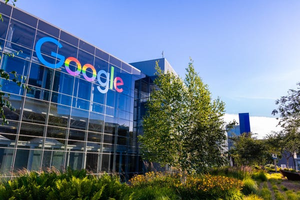 Alphabet crushes Q2 expectations with 'elevated consumer online activity'