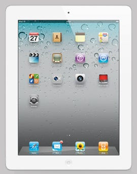 The iPad's new operating system, iOS 5, also launches at WWDC