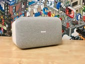 Google Home Max: Big and loud