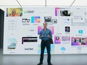 Apple's presentation was ugly. But it hid something very useful