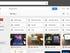 Google Drive in Google app