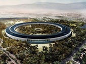 In 5 clicks: the mentality behind Apple's spaceship campus