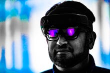 Microsoft's HoloLens 2 feels like practical magic