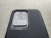 ZAGG InvisibleShield protectors and Gear4 cases for Samsung Galaxy S20 Ultra 5G: hands-on