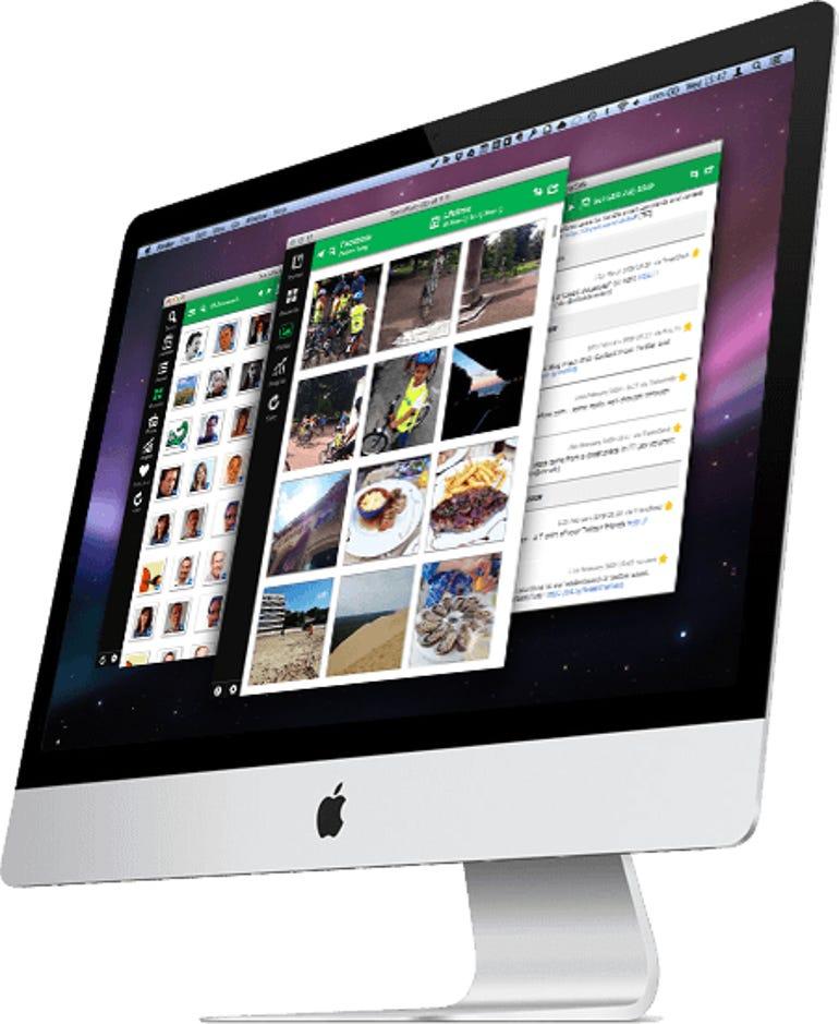 Digi.me gives away free backup software to keep your social media memories intact ZDNet