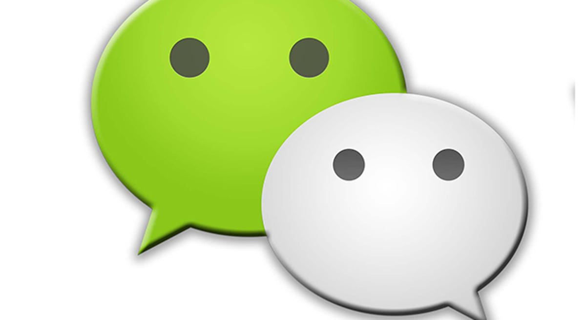 Wechat Pay For Foreigners
