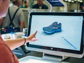 Brooks will use HP's FitStation scanner and Superfeet's 3D printer to make custom running shoes