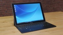 Samsung Galaxy TabPro S: A Windows 10 tablet that's almost a laptop