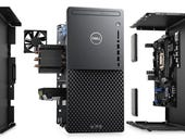 Dell refreshes XPS desktop PC with updated specs, design