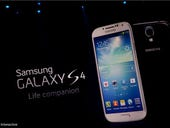 Samsung's Galaxy S4 first to launch with B2B tool Knox