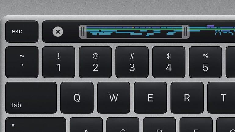 Apple MacBook butterfly keyboard was a monumental failure