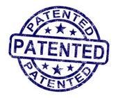 patent-mark