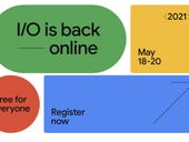 Google puzzle reveals I/O 2021 developer conference set for May 18 to May 20