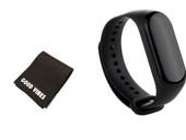 Good Vibes smartband helps to reduce the spread of COVID-19