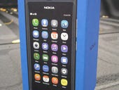 Hands-on with the Nokia N9 MeeGo device