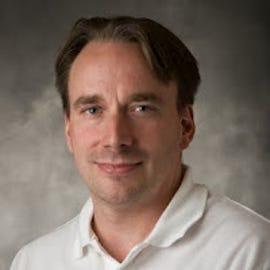 Even Linus Torvalds can have have a bad Linux desktop day.