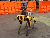Spot the robot dog gets a new owner as Hyundai completes acquisition of Boston Dynamics