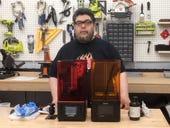 Hands-on with Zortrax and ELEGOO's SLA 3D printers