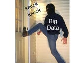When big data invades your home