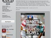 10 super iPad apps for Super Bowl XLVI