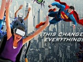 Six Flags partners with Samsung for virtual reality coaster rides