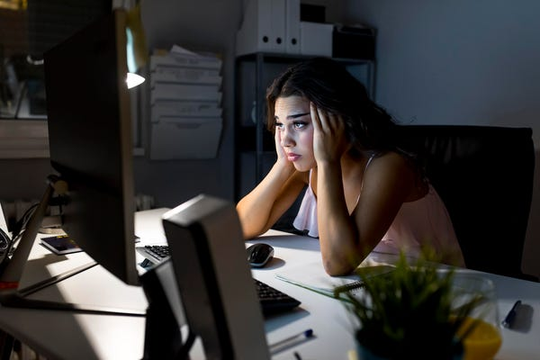 89% of IT pros feel 'immense pressure' at work