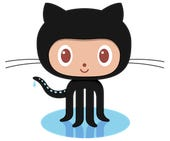 Github Octocat password hack two-factor authentication