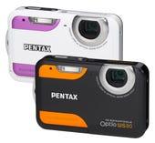 Pentax Optio WS80