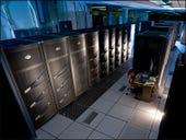 Data Center NASA Photo credit NASA Office of the CIO