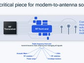 Qualcomm launches new radio frequency filter technology