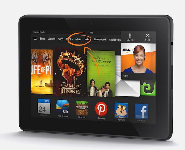 zdnet-amazon-KindleFireHDXMayday