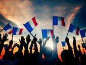 With Brexit lurking, are French startups benefiting as US bets on France?