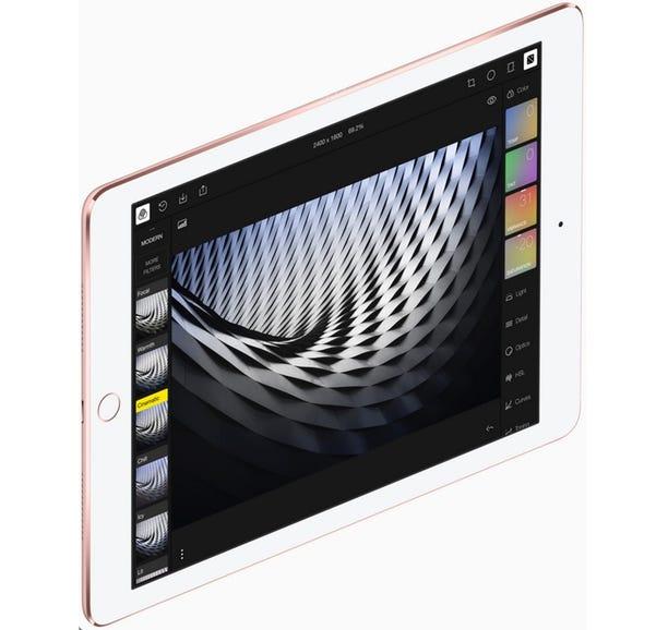 iOS on a budget: iPad mini 2