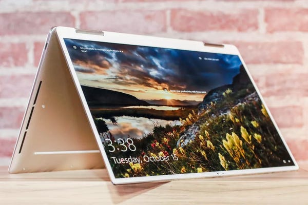 The best 2-in-1 laptops in 2021: Top flexible, hybrid, and convertible notebooks