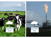 Microsoft plans biogas-fueled data center that runs off the grid